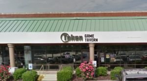 You Can Play All Of Your Favorite Arcade Games From Your Childhood At Token Game Tavern In Tennessee