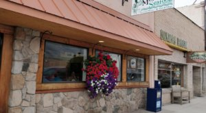 Outrageously Tasty Seafood Can Be Found Far From The Coast In Afton, Wyoming