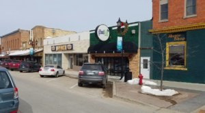 Great Food And A Cozy Vibe Are On The Menu At The Good Life Cafe In Park Rapids, Minnesota
