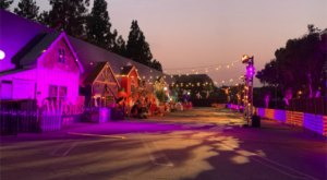 The Spooky Halloween Adventure In Southern California, Haunt 'O Ween, That Can Be Experienced From Your Car