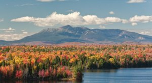 8 Maine Natural Wonders You Need To Add To Your Outdoor Bucket List For 2020