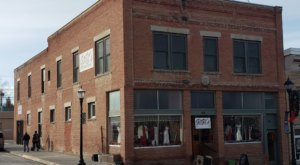 You'll Find Gorgeous Dresses And Clothing At Gigi's Vintage, A Wyoming Shop You're Sure To Love