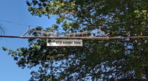 Nutty Narrows Bridge Is One Of The Strangest Places You Can Go In Washington