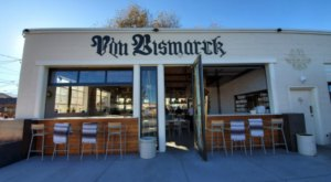 Von Bismarck Is A German-Inspired Beer Garden In Nevada Where You Can Enjoy A Taste Of Europe