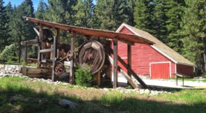 Plumas-Eureka State Park Is An Underrated Gem Where The California Gold Rush Comes Back To Life
