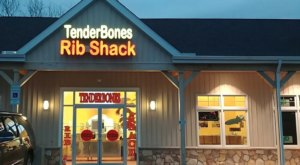 Satisfy Your BBQ Cravings At Tenderbones Rib Shack In Small Town Delaware