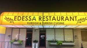 Take Your Tastebuds On An Exotic Adventure When You Visit Edessa, A Turkish Restaurant In Tennessee