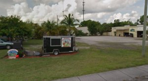 The Roadside BBQ Stand In Florida Has Heaven-Sent Hickory Smoked Ribs