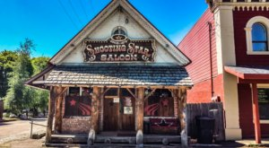 Sip Beer And Mingle With Ghosts At Shooting Star Saloon, A Famous Haunted Bar In Utah