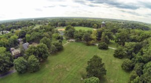 The Views From Rockford Park Show Off Delaware Like You've Never Seen It Before