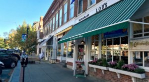 The World's Freshest Pies Are Tucked Away Inside This Little New Hampshire Bakery