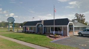 Find A Taste Of Home When You Visit The Rivers Family Restaurant In Montevideo, Minnesota