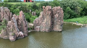 This Day Trip To Palisades State Park Is One Of The Best You Can Take In South Dakota