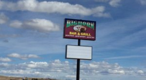 The Bighorn Bar & Grill Delivers Good Old-Fashioned Montana Food And Hospitality