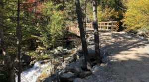 The Tuckerman Ravine Trail Might Be One Of The Most Beautiful Short-And-Sweet Hikes To Take In New Hampshire