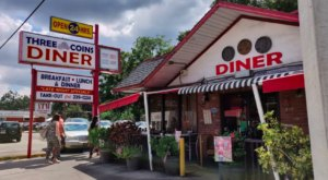 The All-Day Diner, Three Coins In Florida Lets You Dive Deep On Breakfast