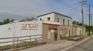 The Most Haunted Honkey Tonk In Kentucky, Bobby Mackey's Has A Creepy History