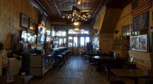 The Washoe Club In Nevada Offers Daily Ghost Tours And Overnight Investigations For Paranormal Enthusiasts