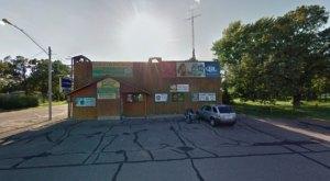 Mouthwatering Steak Awaits Inside The Fort, A Ramshackle Restaurant In Minnesota