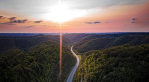 Everyone In Kentucky Should Take This Underappreciated Scenic Drive