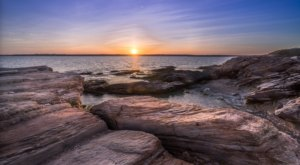 Beavertail State Park Is A Fascinating Spot in Rhode Island That's Straight Out Of A Fairy Tale