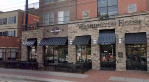 Stone Balloon Ale House In Delaware Serves World-Famous Shrimp Scampi