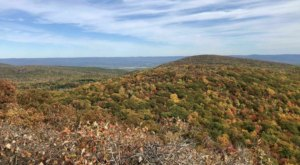 The Tallest Hiking Trail In Connecticut, The Mount Frissell Loop Is Full Of Breathtaking Views