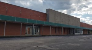 This Eerie And Fantastic Footage Takes You Inside An Abandoned Ames Department Store In Kentucky