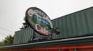 The Country Road Cafe In Colorado Is Worth A Trip From The Big City