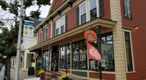 Indulge In Traditional Polish Baked Goods At The Polish Princess Bakery, A New Hampshire Favorite For Over A Decade