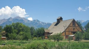 Admission-Free, Wheeler Historic Farm In Utah Is The Perfect Day Trip Destination