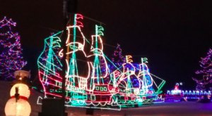 Duluth's Beloved Bentleyville Tour of Lights Will Be Returning To Minnesota
