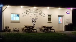 Pizzas & Cream's Homemade Pumpkin Pie Ice Cream Is A Scrumptious West Virginia Fall Treat