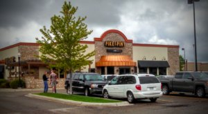 Savor The Flavor Of Homestyle Food With A Trip To Pike & Pint Grill In Alexandria, Minnesota