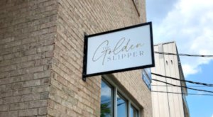 The Golden Slipper, A Local Home Goods Store In Tennessee, Is The Perfect Place To Do Your Holiday Shopping This Year