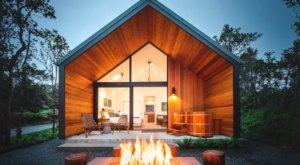 The Volcano Cabin That Will Make All Of Your Hawaii Island Vacation Dreams A Reality