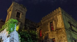 You'll Be Haunted By The History Of The Old Charleston Jail In South Carolina