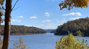 This Park In Kentucky Is A Nature-Lover's Paradise