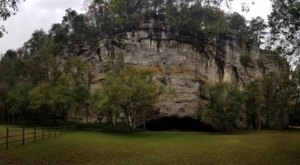 Spend The Weekend At Blanchard Springs Rec Area To Explore Above And Below Arkansas