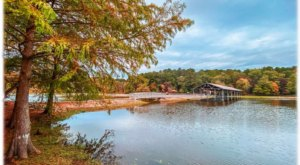 The Little Grand Canyon Is Just One Thing To Love At This Underrated State Park In Arkansas