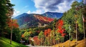 The 5 Best Autumn Adventures In The Adirondacks