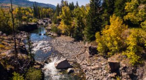 7 Reasons Wyoming Is The Best Place In America For An Autumn Getaway