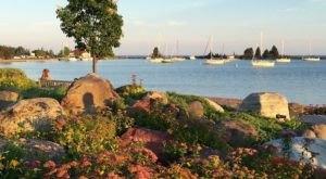 Plan A Trip To Grand Marais, One Of Minnesota's Most Charming Lake Towns