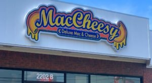 This Mac And Cheese Bar In Missouri Is Basically Heaven On Earth