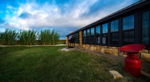 Snooze Like Chickens And Stay In A 1930s Kansas Barn Called The Roost