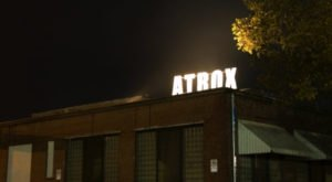 Alabama's Atrox Factory, The Southeast's Largest Indoor Haunted Attraction Will Leave You With Chills