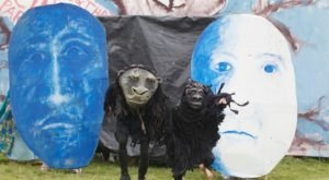 Bread And Puppet Is One Of The Strangest Places You Can Go In Vermont
