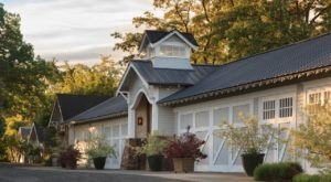 Sip Award-Winning Wine And Spend The Night At Abeja Winery And Inn In Washington