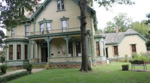 A Historical Treasure, The Clayton House is Also One of the Most Haunted Places in Arkansas