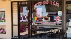 Indulge In Traditional European Pastries At European Bakery and Cafe, An Arizona Favorite For 20 Years
